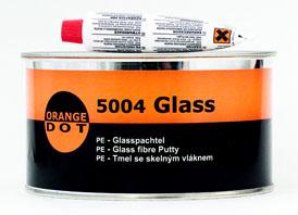 OM Glas tmel tvrdý 1,8kg