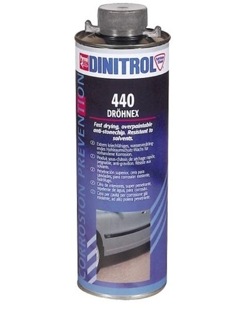 Dinitrol Dröhnex 440 1L šedý