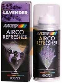 Motip Airco Refresher Levander 150ml