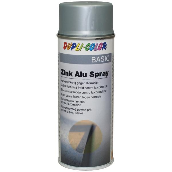 Dupli Color Zink Alu sprej 400 ml