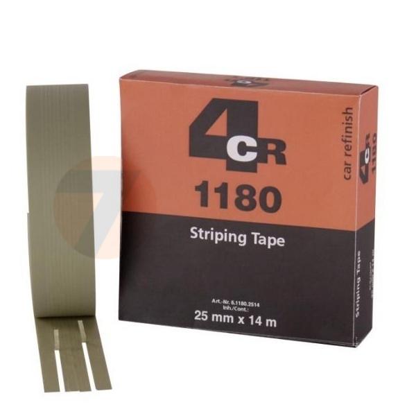 4CR 1180 Striping Tape Linkovací páska 25mmx14m