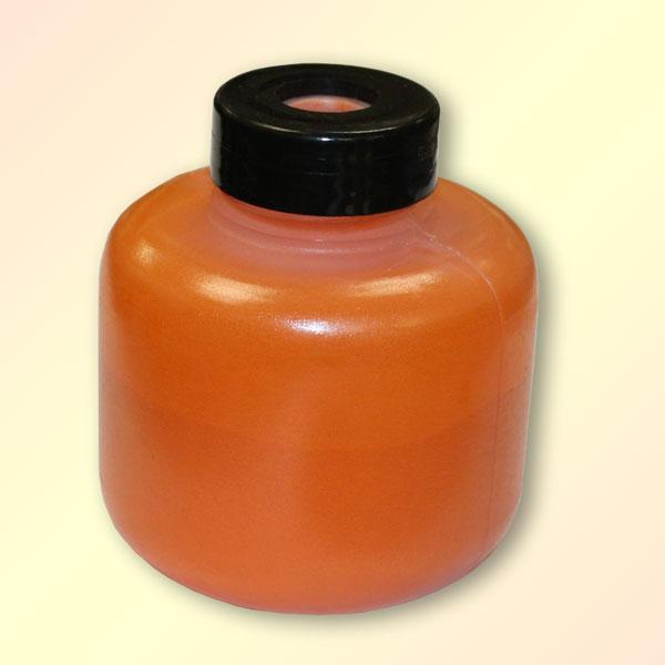Control pudr náplň oranžová 15gr