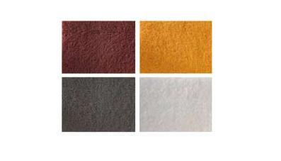 Brusná rohož 152x230mm Ultra Fine šedá