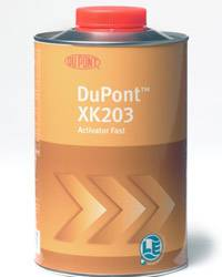 DuPont XK203 tužidlo 1ltr