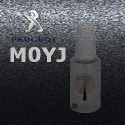 PEUGEOT M0YJ GRIS ASTER metalická barva tužka 20ml
