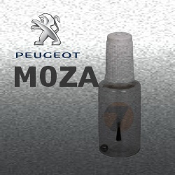 PEUGEOT M0ZA GRIS SIDOBRE metalická barva tužka 20ml