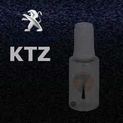 PEUGEOT KTZ NOIR PERLE metalická barva tužka 20ml