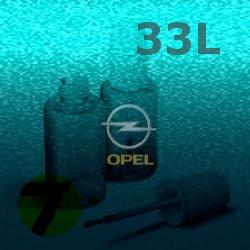 OPEL - 277 - KARIBIKBLAU metal. barva retušovací tužka