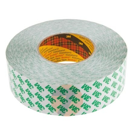 3M 9087 Double-sides conformable tape on kraft liner 38 mm x 50 m