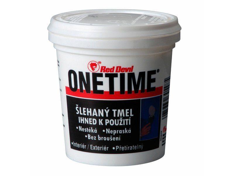 Presto Onetime šlehaný tmel, přetíratelný, 250 ml