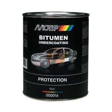 Motip Bitumen černý 1,3kg