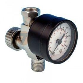 Sico regulator tlaku