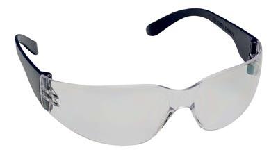 3M 2720 Ochranné brýle Classic, bezbarvý zorník