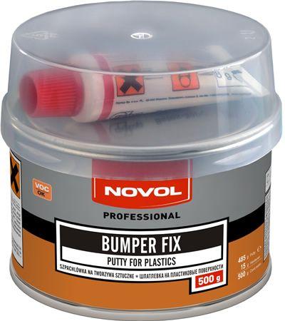 Novol tmel Bumper Fix 500g