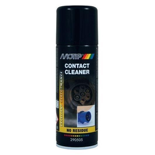 Motip čistič kontaktů sprej 200 ml