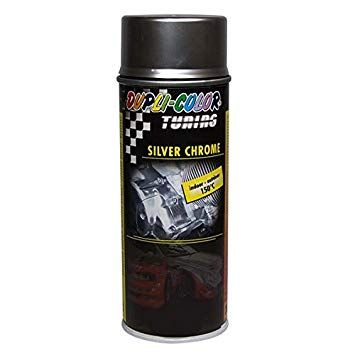 Motip Dupli Tuning Silver Chrome Spray 400ml