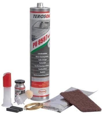 Teroson PU 8597 HMLC - sada pro přímé zasklívání