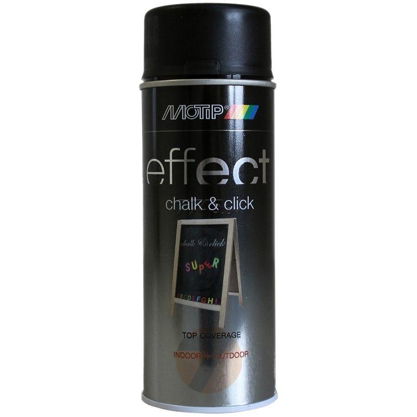 Motip Effect chalk & click spray 400 ml