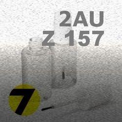OPEL - Z157 - STARSILBER III metal. barva retušovací tužka