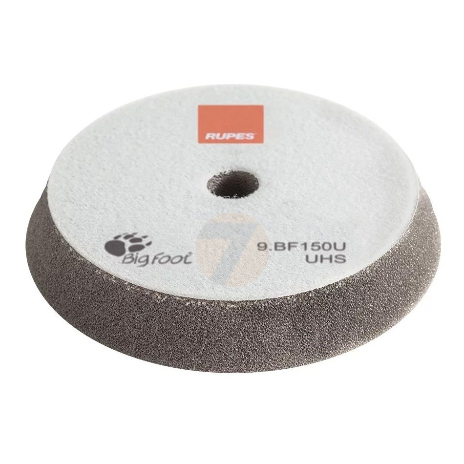Rupes UHS Foam Polishing Pad 150mm Velcro