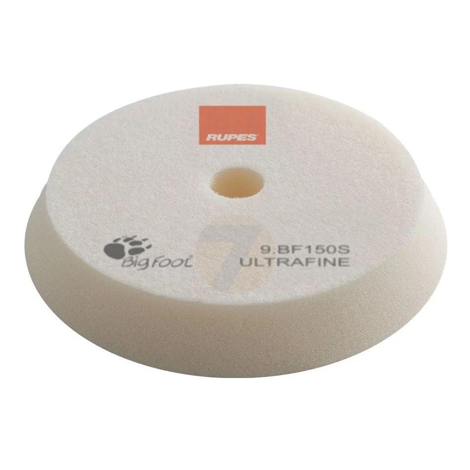Rupes leštící kotouč ultra měkký bílý 150 mm