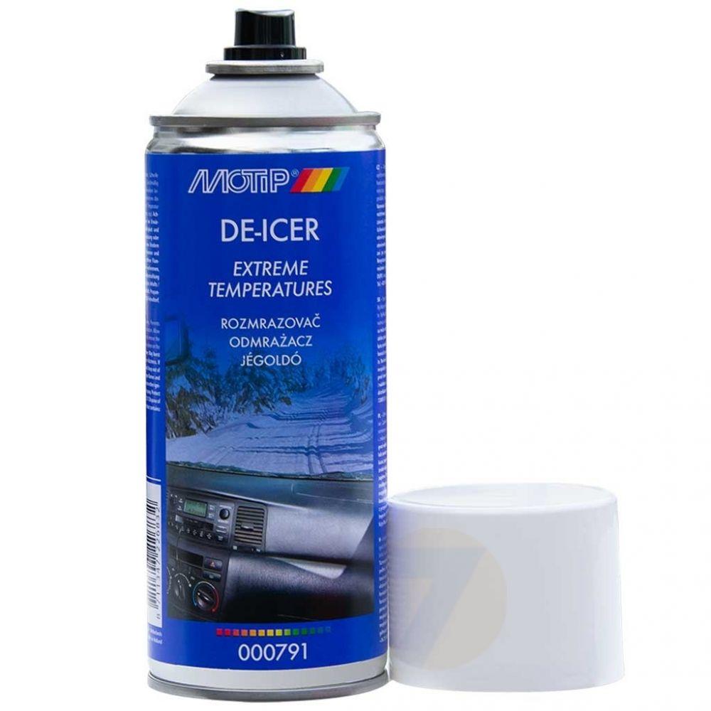 Motip Glass Defroster Spray 300 ml
