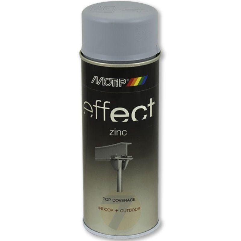 Motip Effect Zink spray 400 ml
