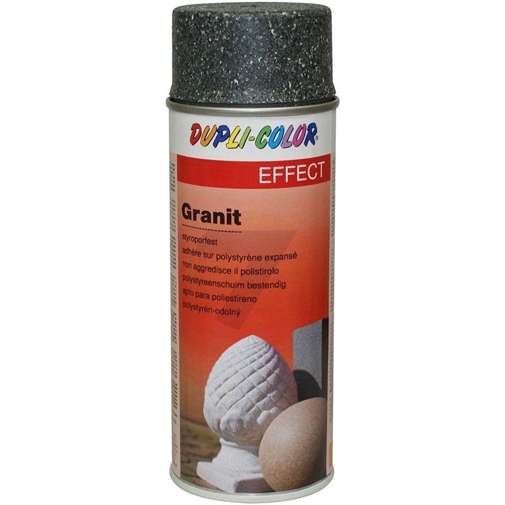 Dupli Color Granit black Spray 400 ml