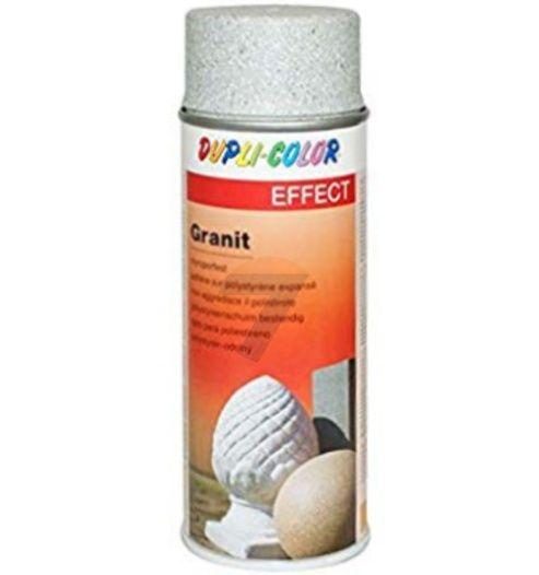 Dupli Color Granit light grey Spray 400 ml