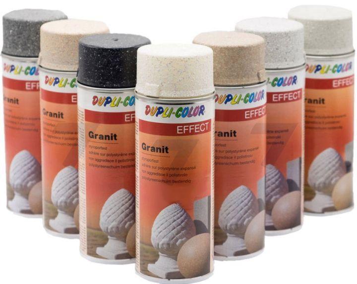 Dupli Color Granit peach Spray 400 ml