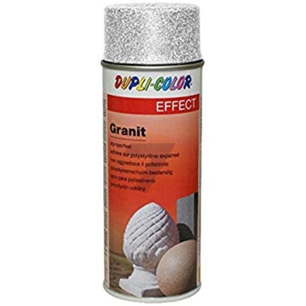 Dupli Color Granit white Spray 400 ml