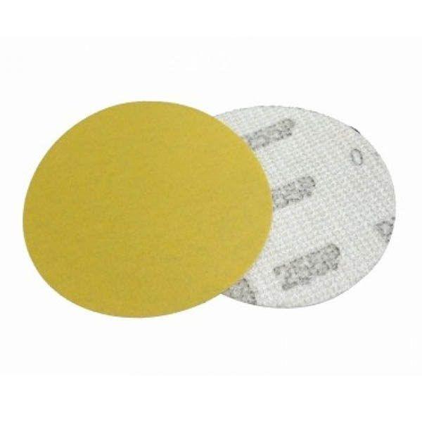 3M 50086 Hookit Brusný papír 75mm, s.zip, P180