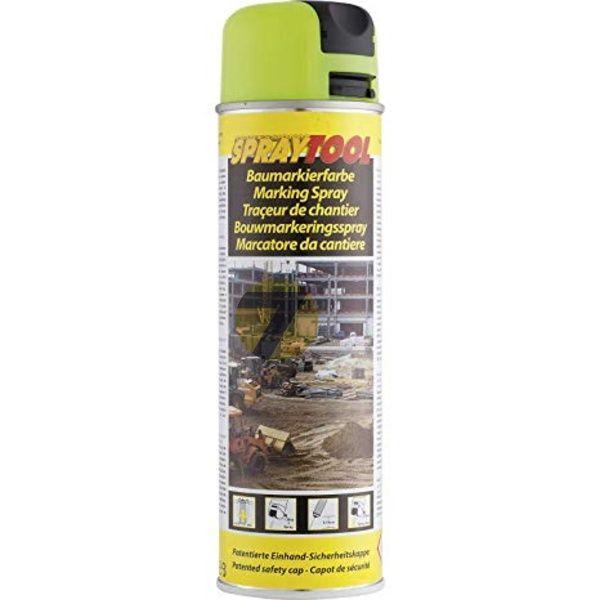 Motip SprayTool Marking Spray yellow 500ml
