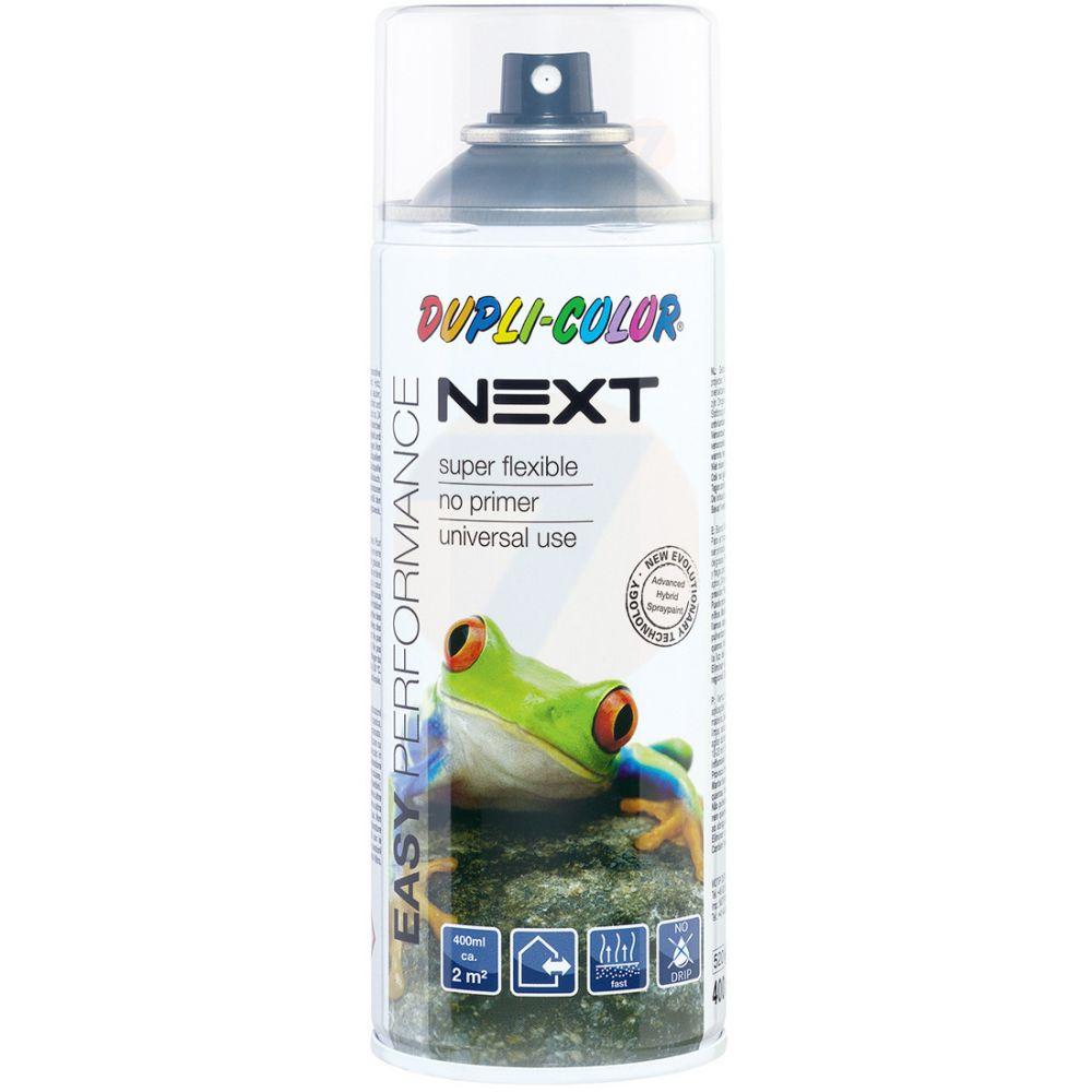 Dupli-Color Next Clear Coat semi-matt Spray 400 ml