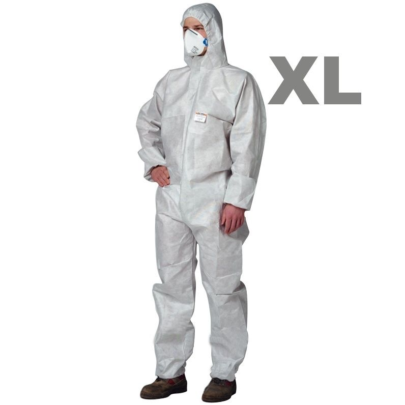 ZVG Paint-tex Plus Coverall Type 5/6 size XL