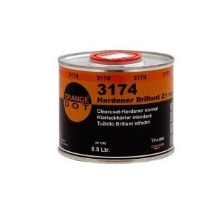 OD 31184 Hardener for paint ExtraSpeed 500ml