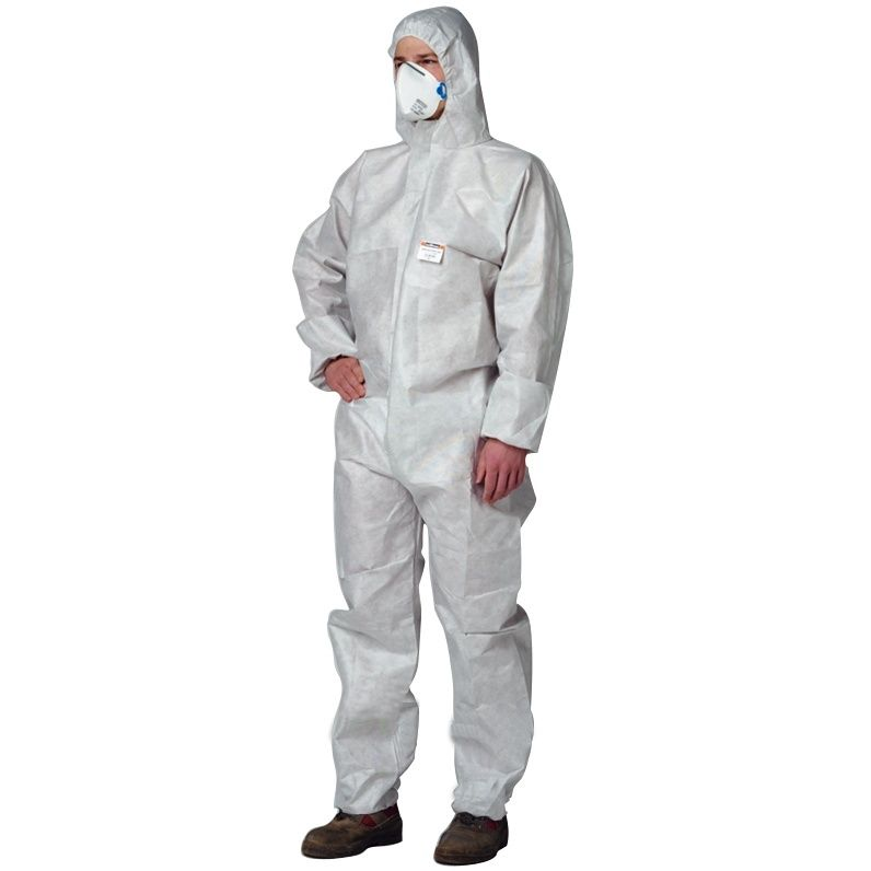 ZVG Paint-tex Plus Coverall Type 5/6 size XXL