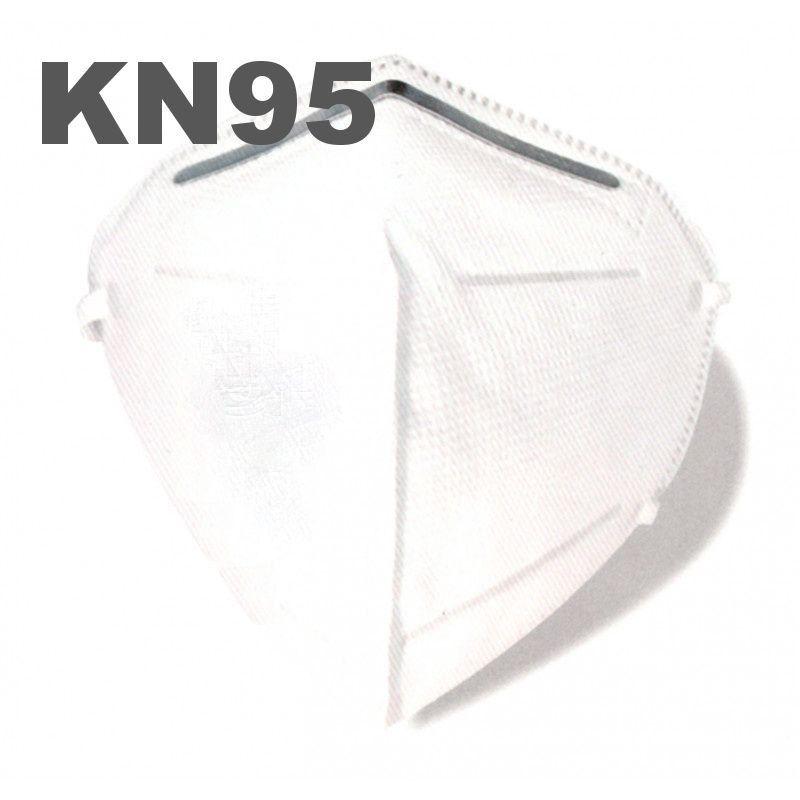 Respirator KN95 white