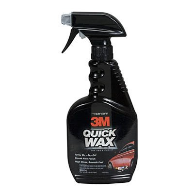 3M 39034 Quick Wax 473 ml