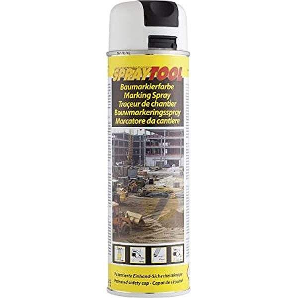 Motip SprayTool Marking Spray white 500ml