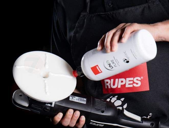 Rupes UNO PURE Ultra Finishing Polish 250ml