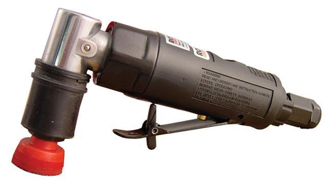 RC 9330 mini excentrická bruska