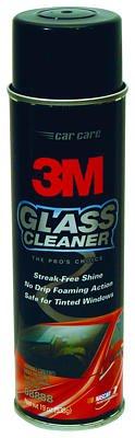 3M 50586 čistič oken Glass Cleaner 500 ml