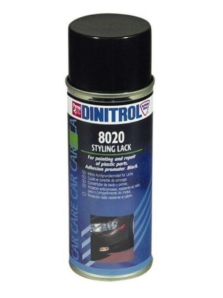 Dinitrol 8020 Stylinglack šedý