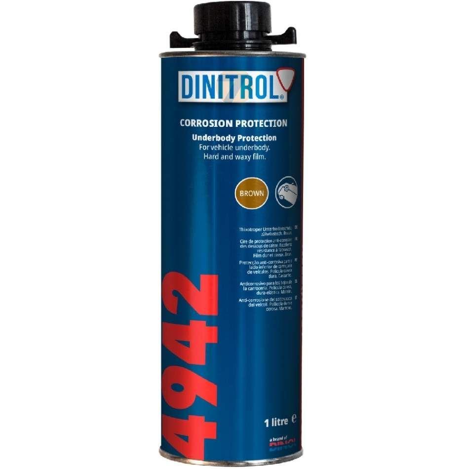 Dinitrol 4942 Underbody Coating 1 L
