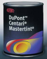 DuPont Centari AM6 4ltr Black HS