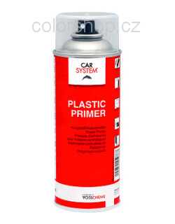 1K základ na plasty Spray 400ml
