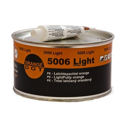 OD Light tmel 1,3ltr