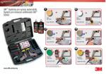 3M 50663 professional polishing and renovation set
