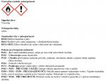 OD 2011 Plnič 540 bílý 3,75ltr